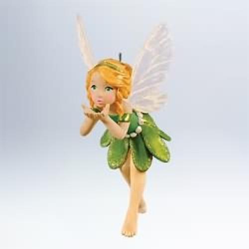 2011 Fairy Messengers #7 - Mistletoe Fairy