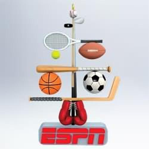 2011 ESPN - Tree-mendous Sports