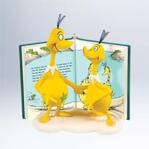 2011 Dr Seuss - The Sneetches