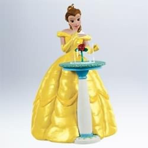 2011 Disney - The Enchanted Rose