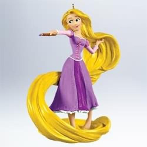 2011 Disney - Rapunzel