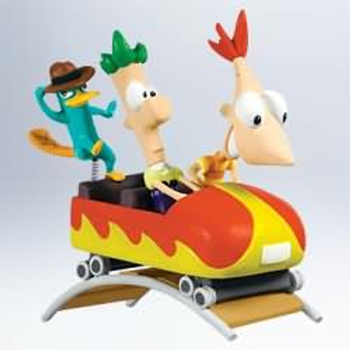 2011 Disney - Phineas and Ferb
