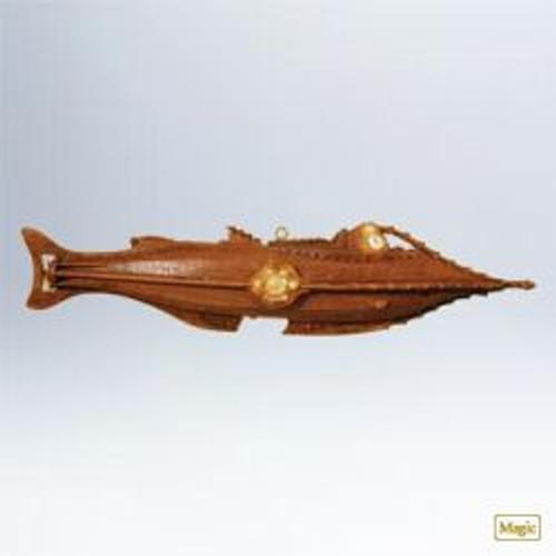 2011 Disney - Nautilus