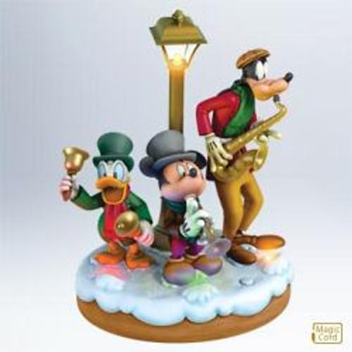 2011 Disney - Jazzy All The Way