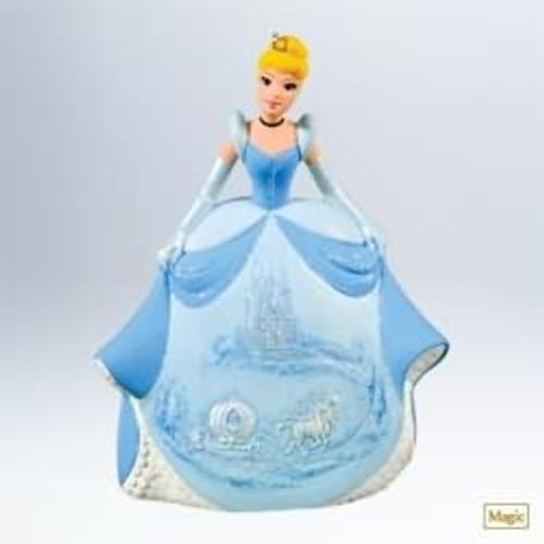 2011 Disney - Dreams Do Come True