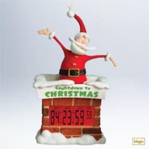 2011 Countdown To Christmas