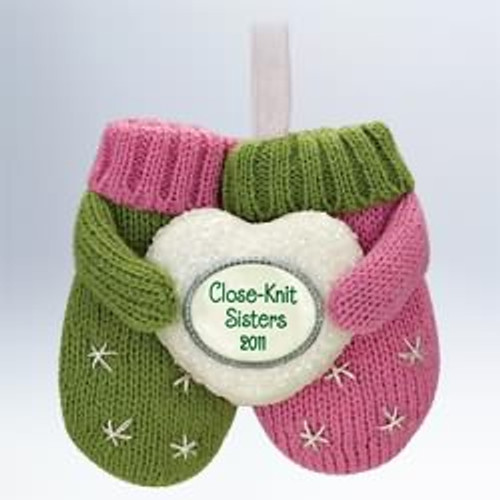 2011 Close-Knit Sisters