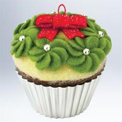 2011 Christmas Cupcakes #2 - Simply Irresistible