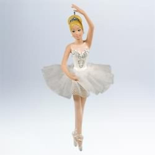 2011 Barbie - Prima Ballerina Barbie
