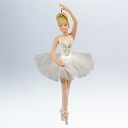 2011 Barbie - Prima Ballerina Barbie