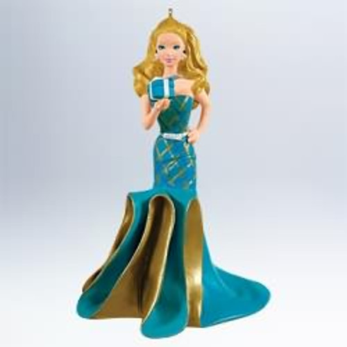 2011 Barbie - Happy Birthday Ken