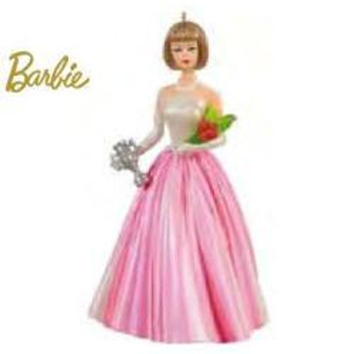 2011 Barbie - Debut #18 - Campus Sweetheart