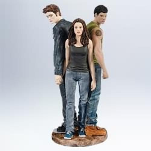 2011 Twilight - Bella Edward and Jacob
