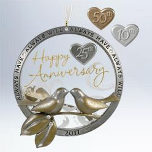 2011 Anniversary Celebration