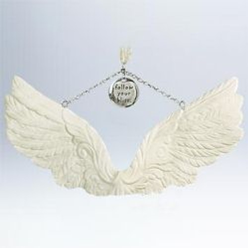 2011 Angel Wings