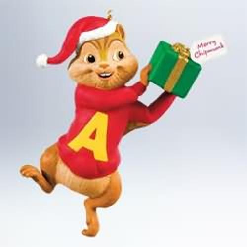 2011 Alvin's Christmas Surprise