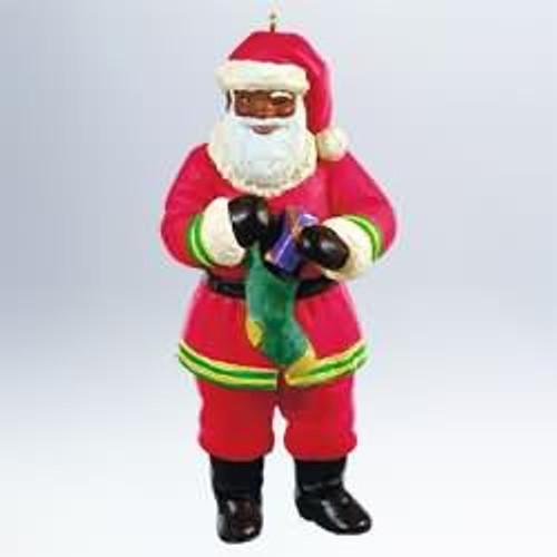 2011 A Christmas Surprise