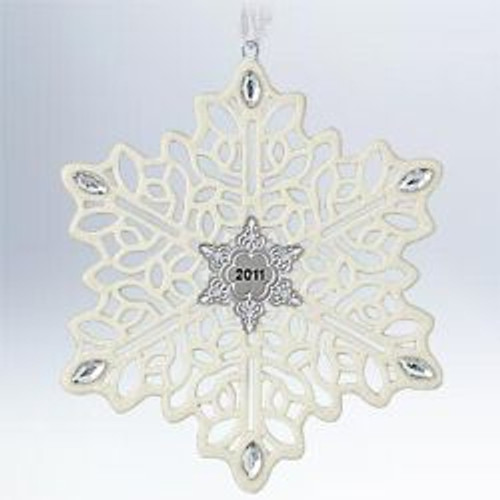 2011 Snowflake