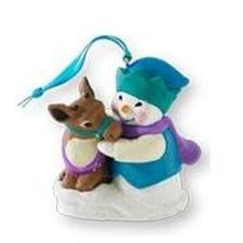 2011 Snow Buddies - Colorway
