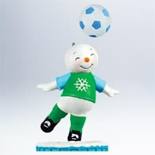 2011 Soccer Superstar