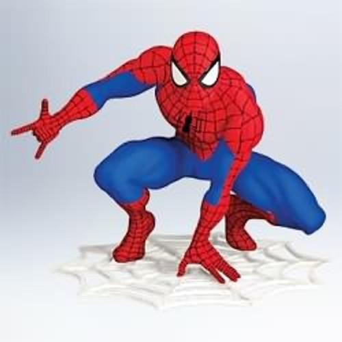 2011 Spiderman