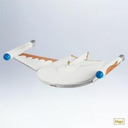 2011 Star Trek - Romulan Bird Of Prey