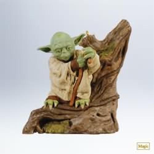 2011 Star Wars #15 - Jedi Master Yoda