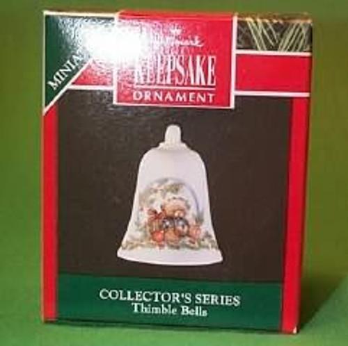 1992 Thimble Bells #3