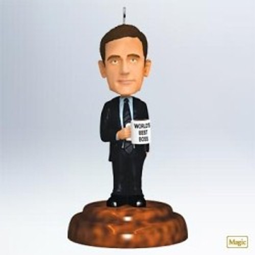 2011 The Office - Michael Scott Bobblehead