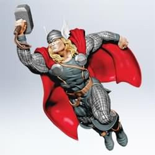 2011 Thor