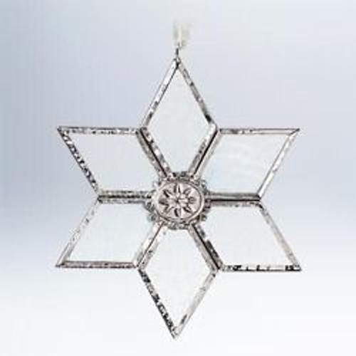 2011 Wishing Star