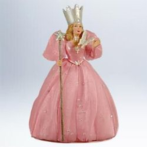 2011 Wizard Of Oz - Glinda The Good Witch