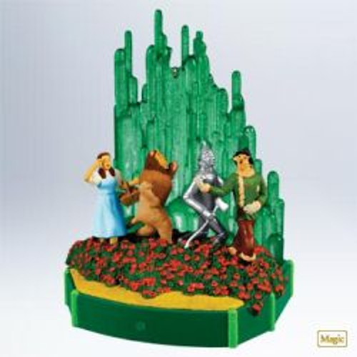 2011 Wizard Of Oz - Optimistic Voices