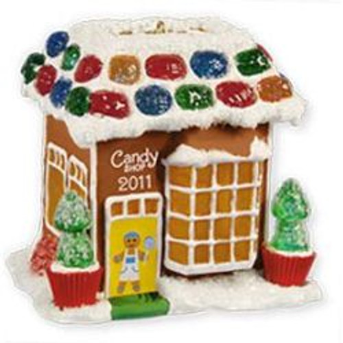 2011 Noelville - Candy Shop - Colorway - Event