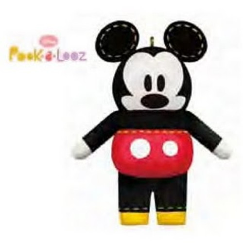 2011 Disney - Mickey Mouse Limited