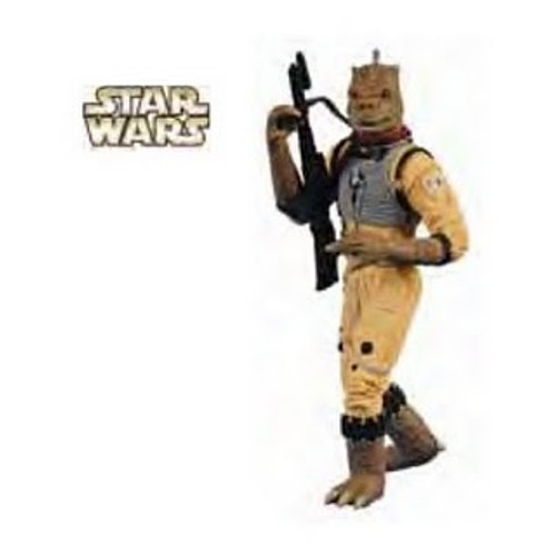 2011 Star Wars - Bossk