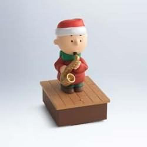 2011 Peanuts Band - Charlie Brown