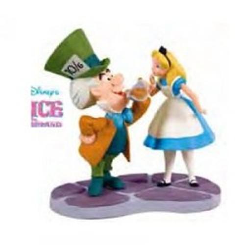 2011 Disney - Alice In Wonderland - Limited
