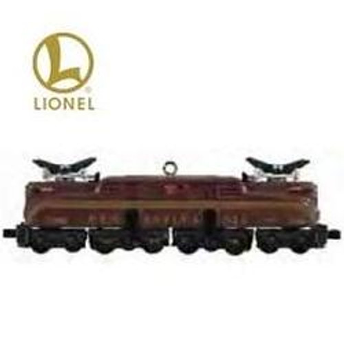 2011 Lionel - Pennsylvania GG-1 Locomotive - Ltd
