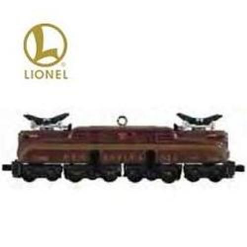 2011 Lionel - Pennsylvania GG-1 Locomotive - Ltd