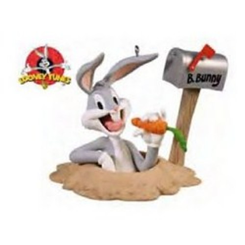 2011 Looney Tunes - One Funny Bunny - Ltd