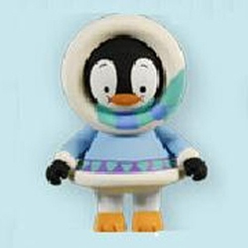 2011 Frosty Friends - Polar Penguin