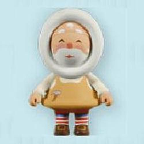 2011 Frosty Friends - Toymaker Santa