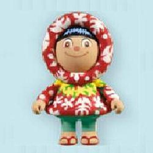 2011 Frosty Friends - Aloha Frosty