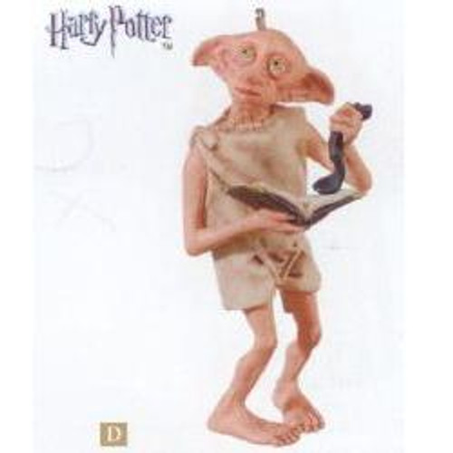 2010 Harry Potter - A Gift For Dobby Limited