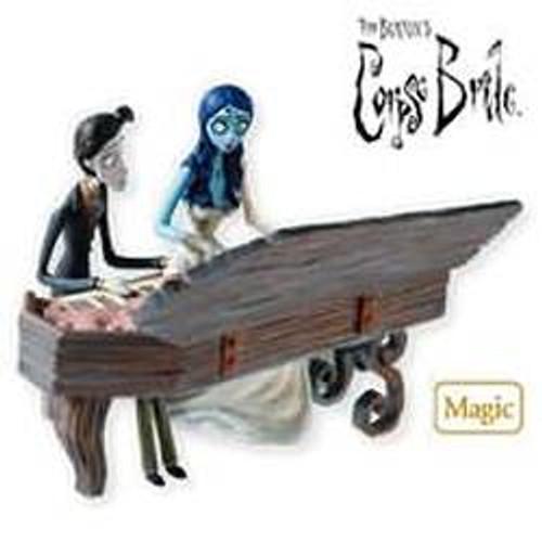 2010 A Spirited Duet - Corpse Bride