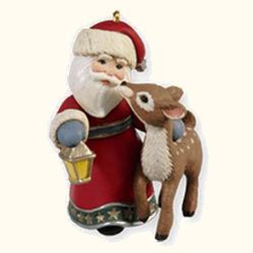 2010 A Visit From Santa #2 - Fawn