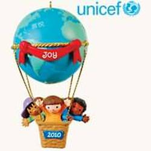 2010 A World Of Joy - Unicef