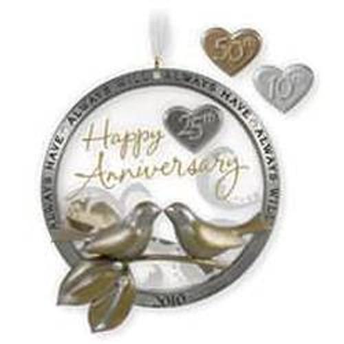2010 Anniversary Celebration