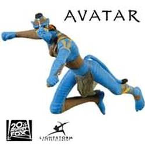 2010 Avatar - Jake Sully